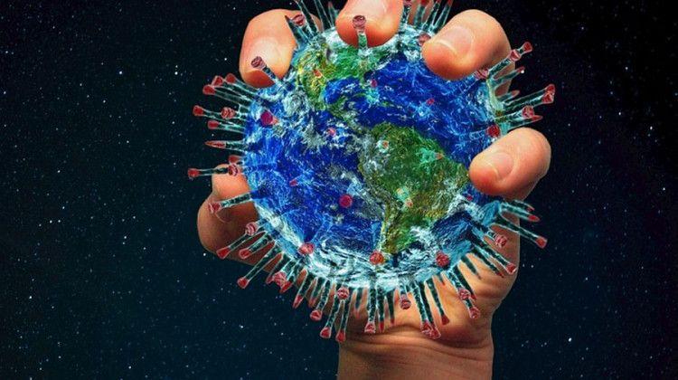 Naučnik s Hardvarda: Pandemija generalna proba, bioteroristi tek dolaze :: Semberija INFO ::